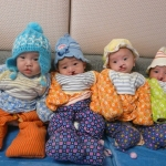 Chapter 16 - Babies at the cleft home